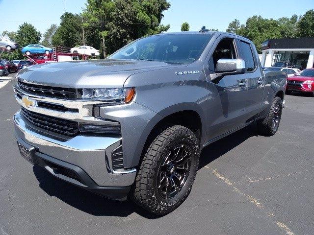 Chevrolet Silverado 1500 2020 price $40,990