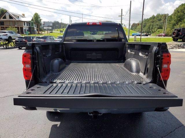 Chevrolet Silverado 1500 LD 2019 price $31,798