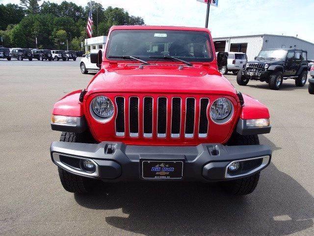 Jeep Wrangler Unlimited 2019 price $39,995