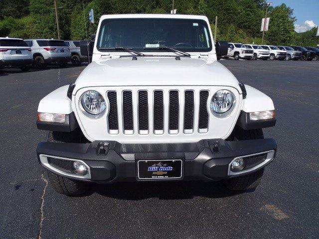 Jeep Wrangler Unlimited 2019 price $38,995