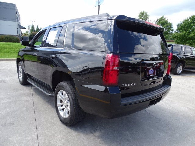 Chevrolet Tahoe 2016 price $32,990