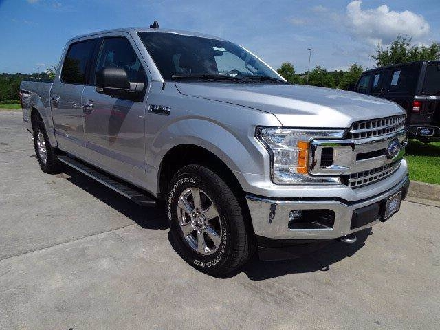 Ford F-150 2019 price $38,998