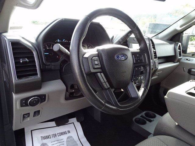 Ford F-150 2019 price $38,995