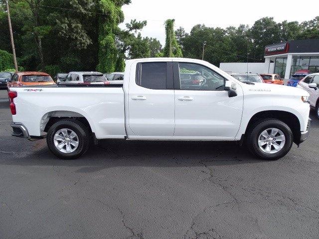 Chevrolet Silverado 1500 2020 price $38,250