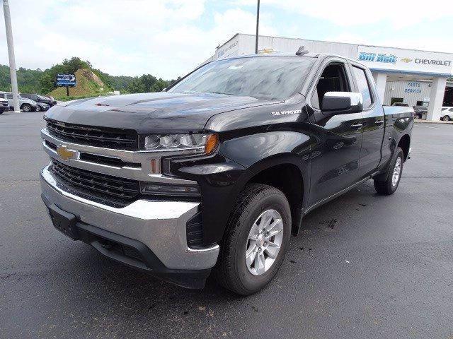 Chevrolet Silverado 1500 2020 price $37,699