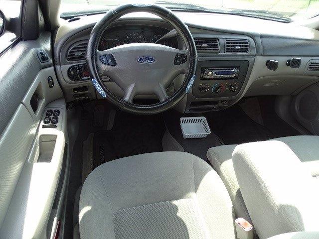 Ford Taurus 2003 price $5,990