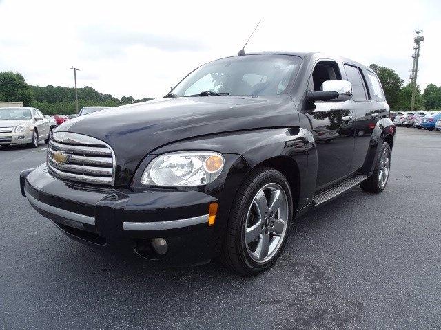 Chevrolet HHR 2007 price $7,990