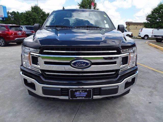 Ford F-150 2019 price $37,998