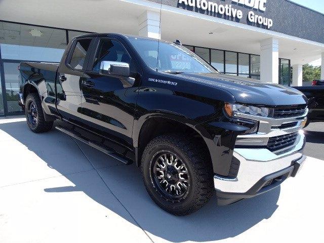 Chevrolet Silverado 1500 2020 price $39,990