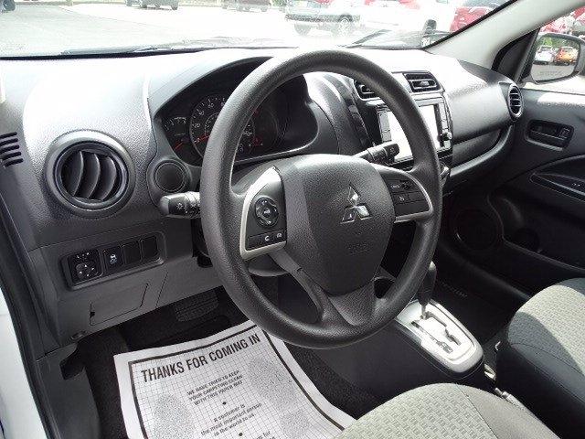 Mitsubishi Mirage 2019 price $10,890
