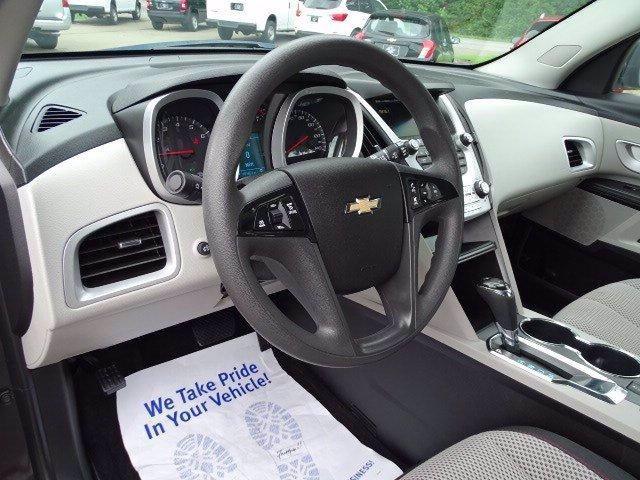 Chevrolet Equinox 2016 price $13,595