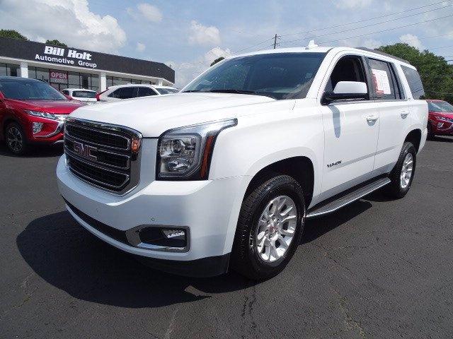 GMC Yukon 2019 price $45,990