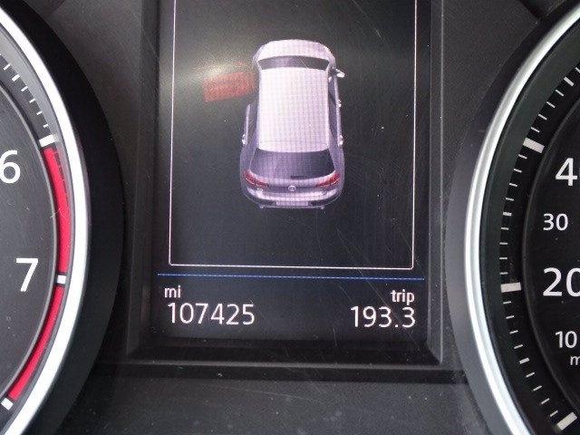 Volkswagen Golf GTI 2015 price $16,550