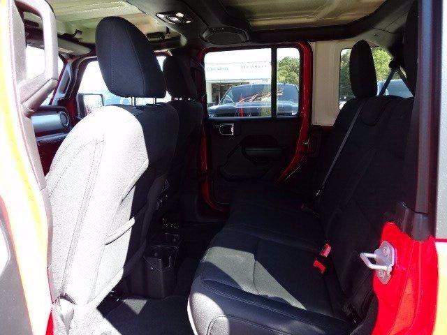 Jeep Wrangler Unlimited 2019 price $37,311