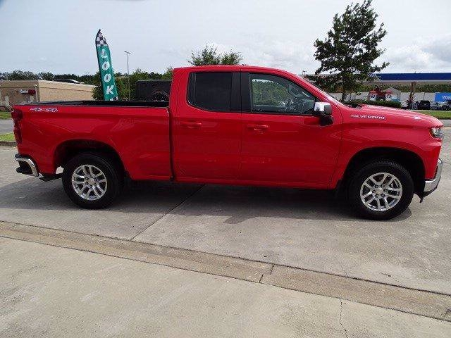 Chevrolet Silverado 1500 2020 price $36,798