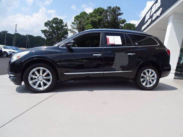 Buick Enclave 2017 price $27,948