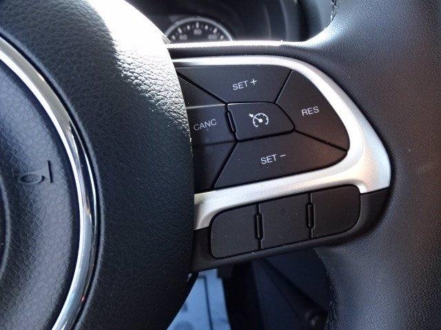 Jeep Renegade 2018 price $19,250