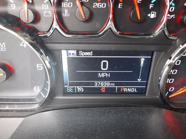 Chevrolet Silverado 1500 LD 2019 price $31,550