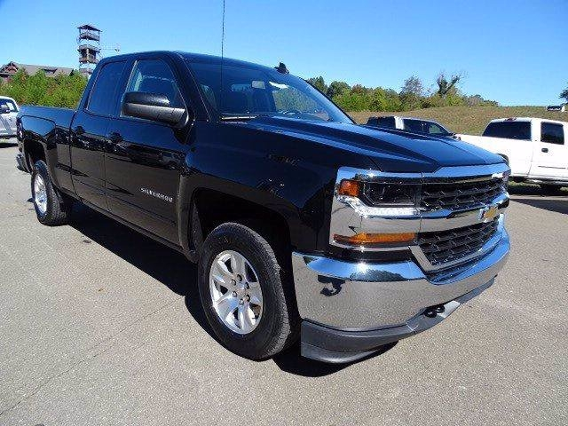 Chevrolet Silverado 1500 LD 2019 price $32,798