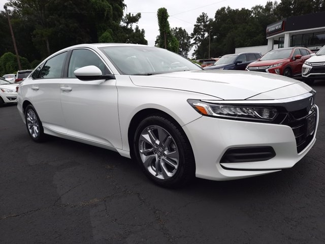 Honda Accord Sedan 2019 price $21,350