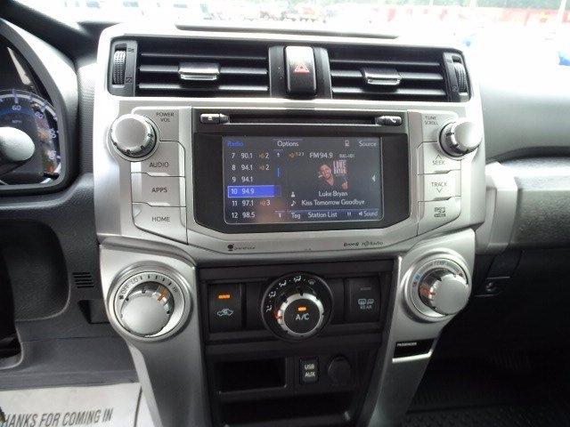 Toyota 4Runner 2016 price $29,550