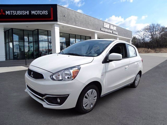 Mitsubishi Mirage 2019 price $12,990