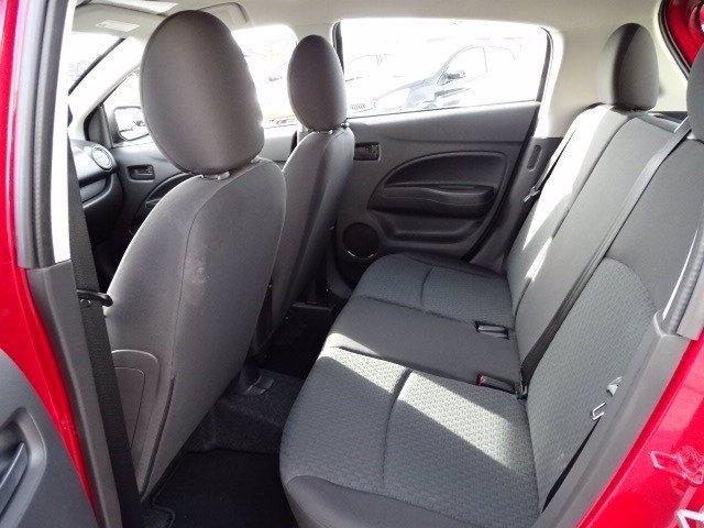 Mitsubishi Mirage 2019 price $15,550