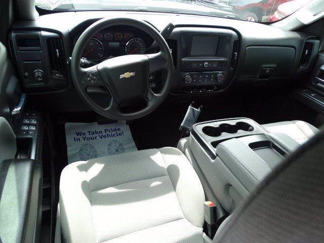 Chevrolet Silverado 1500 2018 price $29,998