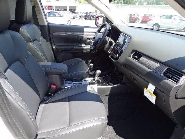 Mitsubishi Outlander 2019 price $32,990