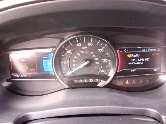 Ford Explorer 2019 price $39,990