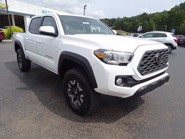 Toyota Tacoma 4WD 2020 price $39,898