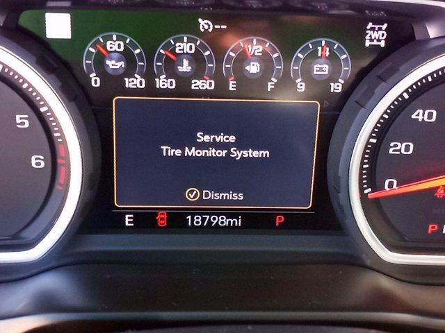 Chevrolet Silverado 1500 2020 price $53,293