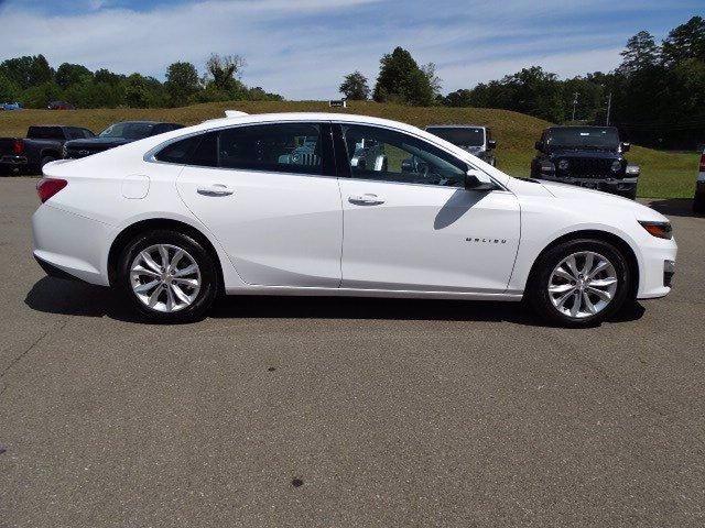 Chevrolet Malibu 2019 price $18,998