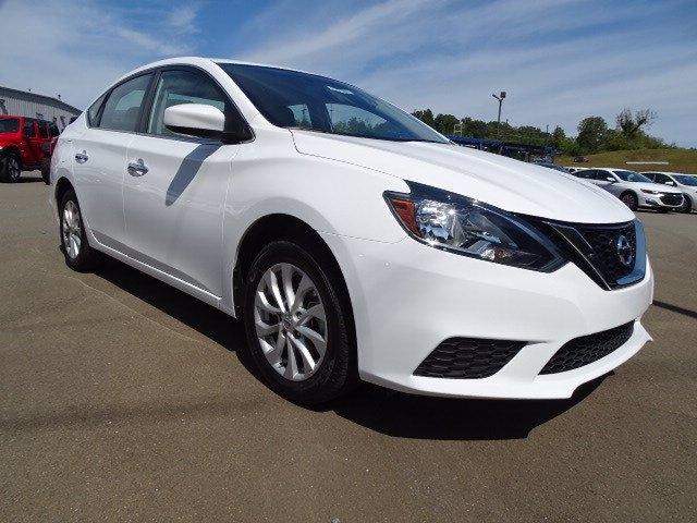 Nissan Sentra 2019 price $15,250