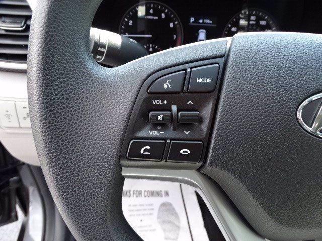 Hyundai Tucson 2020 price $21,998