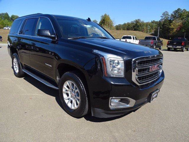 GMC Yukon 2019 price $45,998