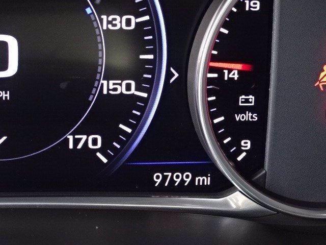 Chevrolet Blazer 2019 price $37,998