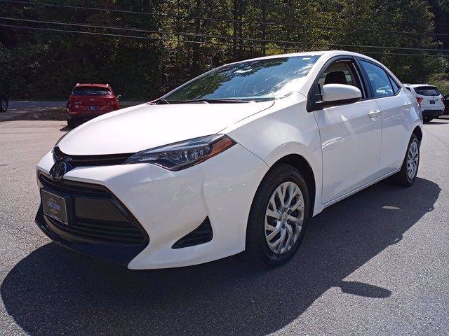 Toyota Corolla 2018 price $15,854
