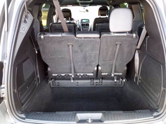 Dodge Grand Caravan 2019 price $19,899