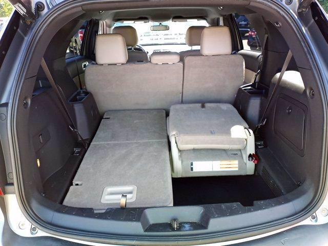 Ford Explorer 2014 price $17,779