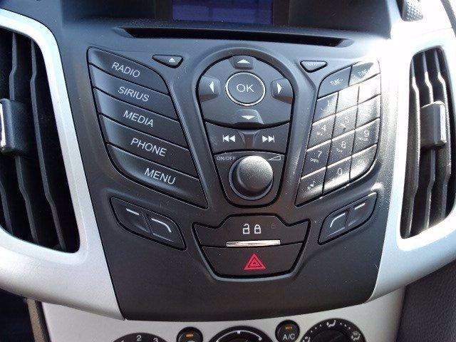 Ford Focus 2014 price $8,798
