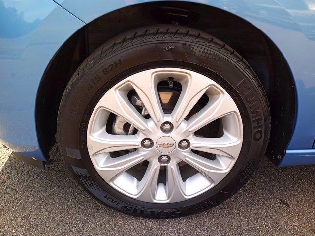 Chevrolet Spark 2018 price $12,998