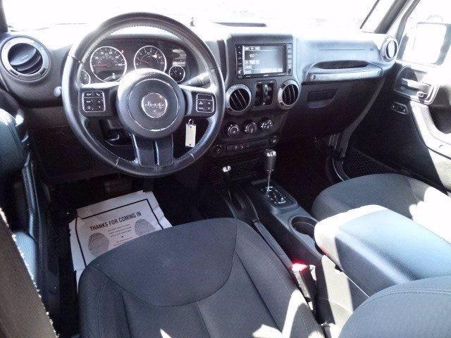 Jeep Wrangler Unlimited 2016 price $29,998
