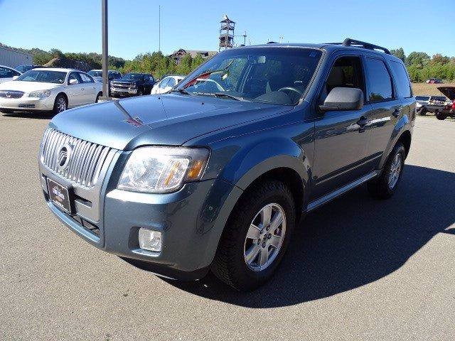Mercury Mariner 2011 price Call for Pricing.
