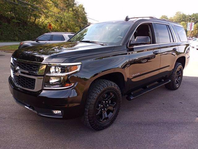 Chevrolet Tahoe 2019 price $49,988