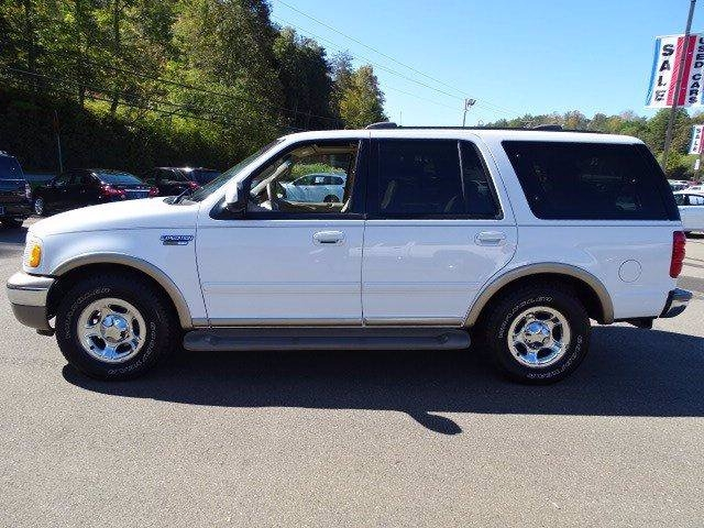 Ford Expedition 2002 price Call for Pricing.