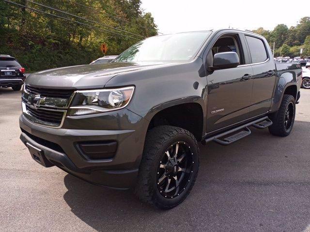 Chevrolet Colorado 2017 price $28,995