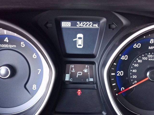 Hyundai Elantra GT 2017 price $13,995