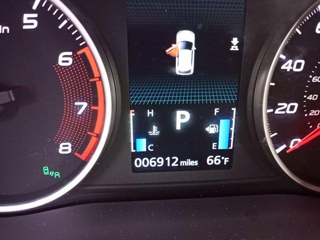 Mitsubishi Eclipse Cross 2019 price $22,250