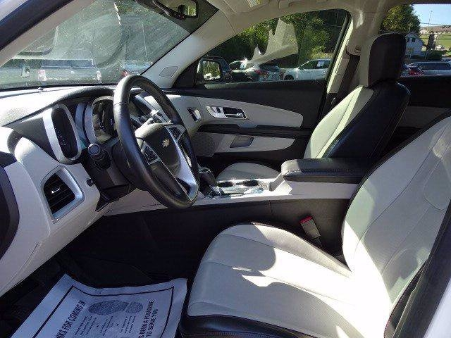 Chevrolet Equinox 2016 price $18,998